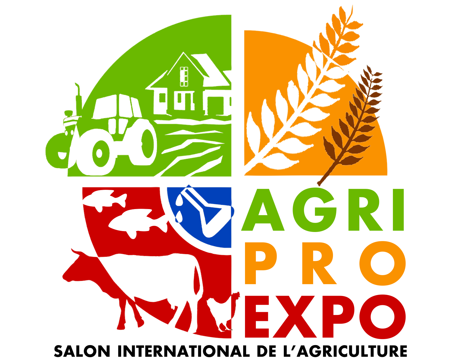 Agripro-Expo. Salon international de l'agriculture d'Oran @ Centre convention d'Oran. Hotel Méridien | Illinois | États-Unis