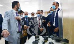 Un laboratoire d'innovation industrielle inauguré à Alger